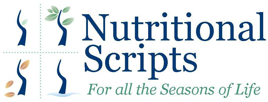 Nutritional Scripts